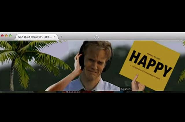 Les memes d'Internet à l'honneur dans «Drifted», le nouveau clip de The Shoes