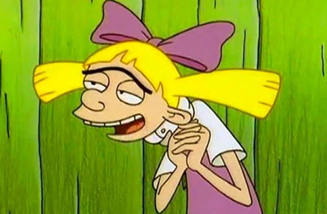 Nickelodeon met en avant les dessins animés des années 90 avec The Splat