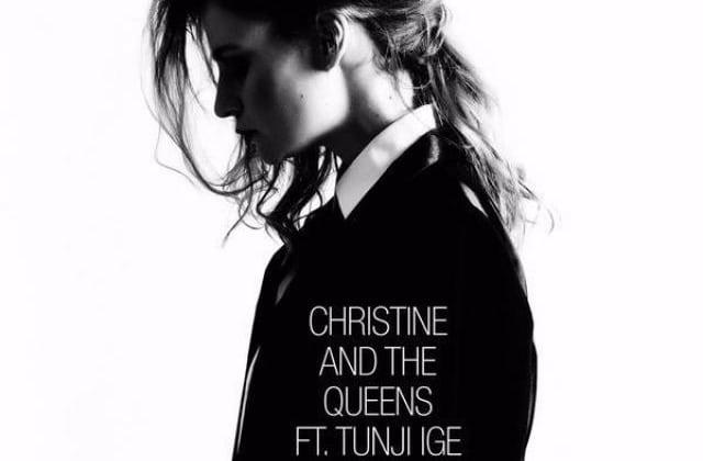 Christine & The Queens dévoile le clip de «No Harm Is Done»