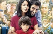 «Nous trois ou rien», l'histoire vraie des parents de Kheiron fuyant le régime iranien