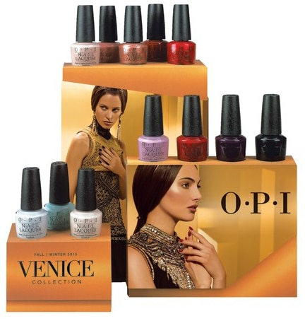 opi-venice-collection