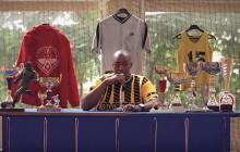 Oxmo Puccino revient avec le clip d'« Une Chance », qui fait le parallèle entre la vie et le sport