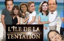 Obama fait Man VS Wild : et si nos politiques français se mettaient à la télé-réalité ?