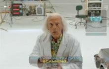 «Doc Brown saves the world», un court-métrage spécial pour l'anniversaire de «Retour vers le Futur»