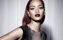 Rihanna dévoile sa nouvelle campagne pour Dior sur les réseaux sociaux