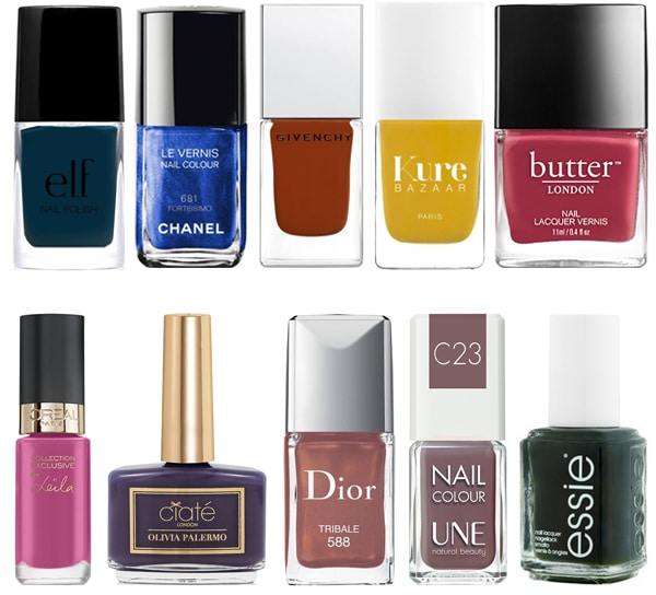 selection-vernis-ongles-rentree-2015