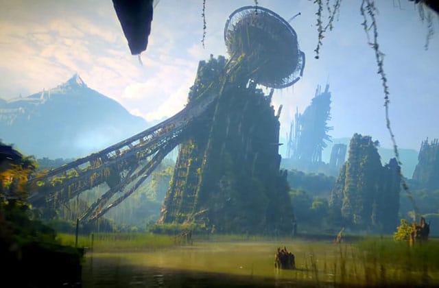 «The Shannara Chronicles», l'adaptation en série télé de la saga de fantasy, a son trailer !