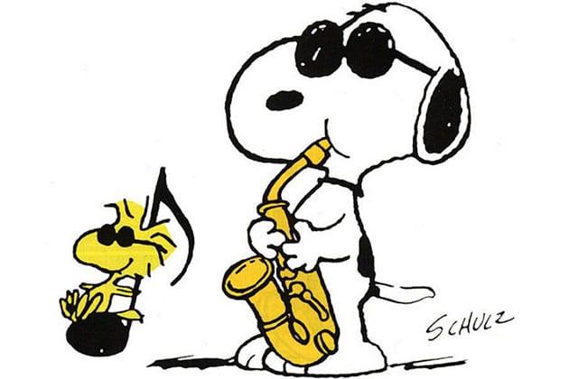 Snoopy célébré et relooké dans une exposition au Palais de Tokyo