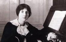 Spécial musique — Les premières femmes qui…