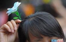 Les « Sprout Heads », une tendance WTF venue de Chine