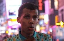 Stromae part à la conquête de New York (en jouant « Papaoutai» dans la rue)