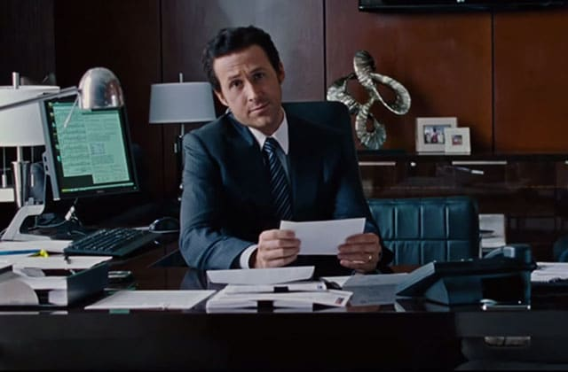 « The Big Short », un film au casting d'exception sur la crise des subprimes