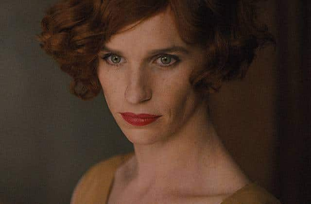 «The Danish Girl», où Eddie Redmayne joue une femme trans, a son premier trailer