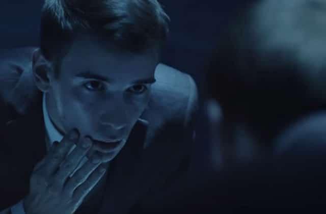 «The Real», le nouveau clip halluciné d'Hein Cooper, en exclu