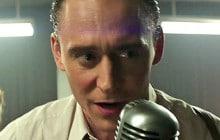 Tom Hiddleston pousse la chansonnette dans un extrait du film «I Saw the Light »