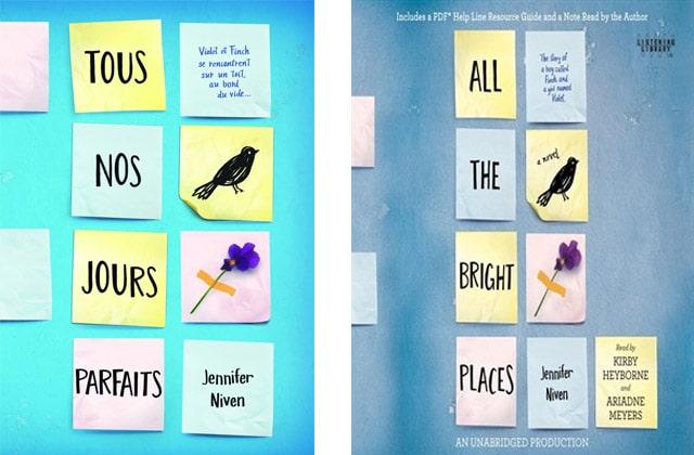 «Tous nos jours parfaits», un roman poignant sur la dépression et le suicide