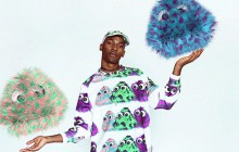Tumblr lance sa ligne de vêtements funky à la Fashion Week de New York