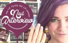 Tuto Nail Art — La manucure pastel
