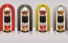 Unilever sort T.O by Lipton, une théière… à dosettes