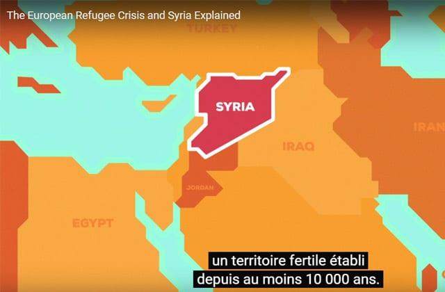 Pourquoi faut-il accueillir des réfugiés en Europe ? La réponse en vidéo