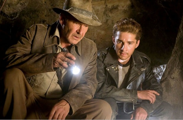 Indiana-Jones-Shia-Labeouf-With-Harrison-Ford