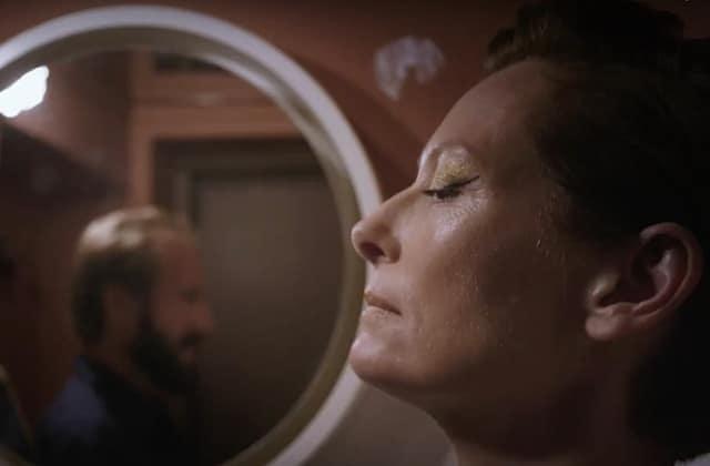 «A Bigger Splash», avec Tilda Swinton et Matthias Schoenaerts, a un premier trailer
