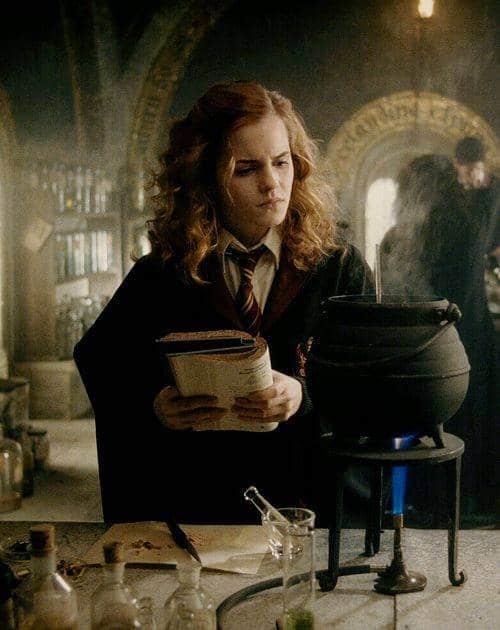 antiquités technologiques harry potter
