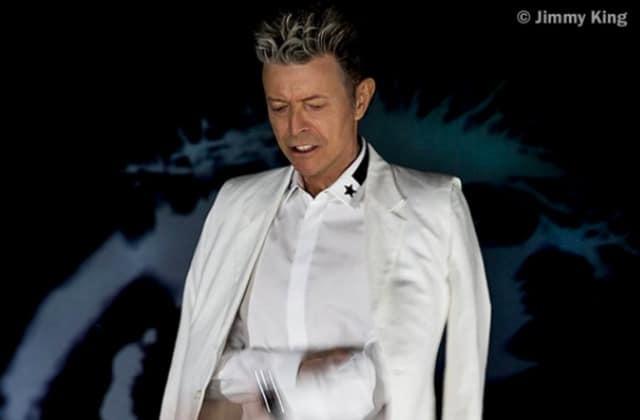 Onze artistes que j'aimerais voir en duo avec David Bowie sur son nouvel album
