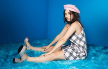 Charli XCX sort une collection pour Boohoo !