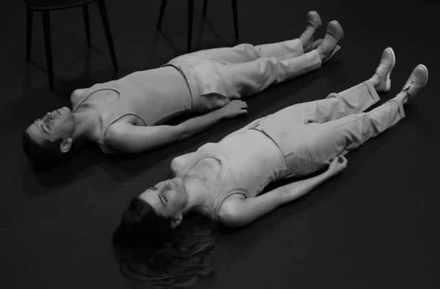 Christine and The Queens sort le clip de « Jonathan », en duo avec Perfume Genius