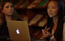 «CodeGirl», un documentaire consacré aux programmeuses, a un premier trailer !