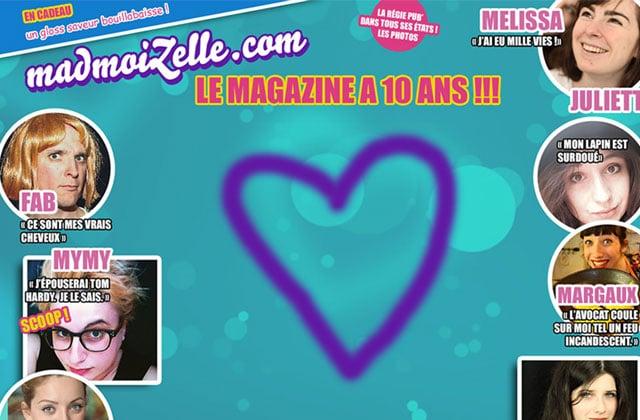 Connais-tu bien madmoiZelle.com ? — Quiz d'anniversaire