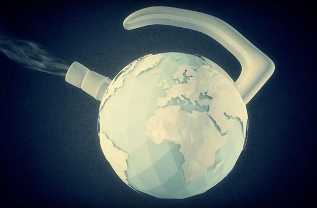Data Gueule explique les enjeux du changement climatique en vidéo