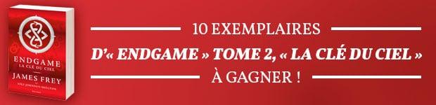Jeu-concours Endgame 2 madmoiZelle