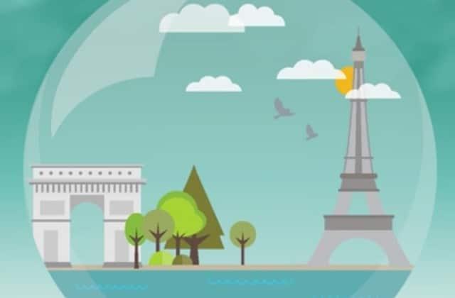 Les enjeux de la COP21 expliqués en 5 minutes, en vidéo