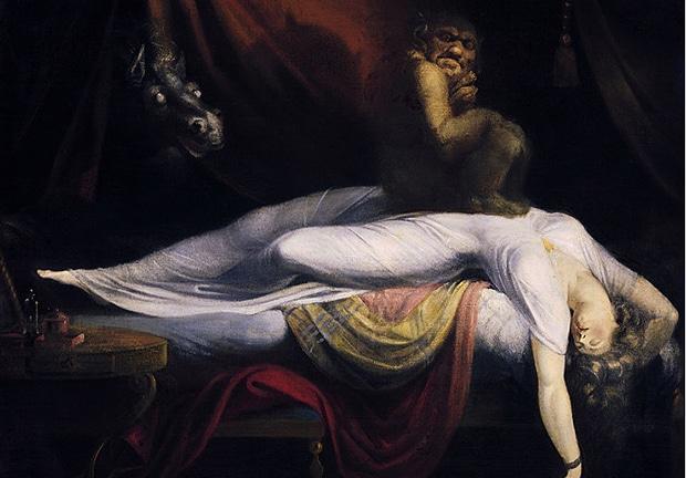 esprits-malfaisants-mythologie-nightmare