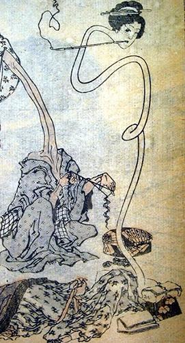 esprits-malfaisants-mythologie-rokurokubi