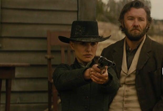 «Jane Got A Gun», le western avec Natalie Portman, a une nouvelle bande-annonce!