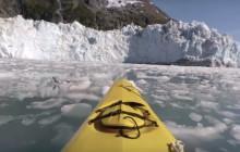 Jared Leto raconte le changement climatique et les glaciers pour la COP21