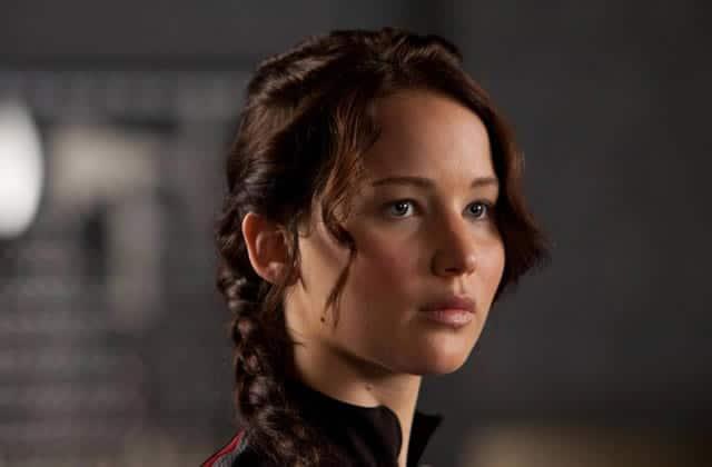 Jennifer Lawrence s'insurge contre les inégalités salariales à Hollywood