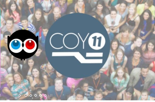 Margaux, bénévole, nous présente la COP21 des jeunes : la COY11