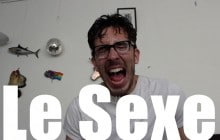 Kemar sort «Le sexe» (et on a crevé de rire)