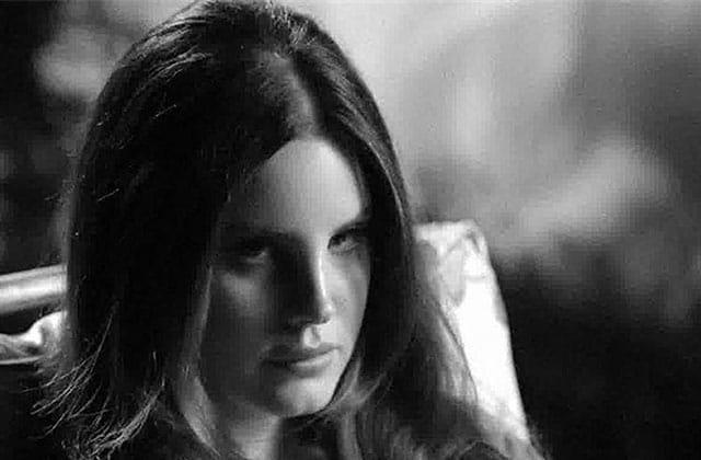 Lana Del Rey sous l'eau dans «Music To Watch Boys To», son nouveau clip