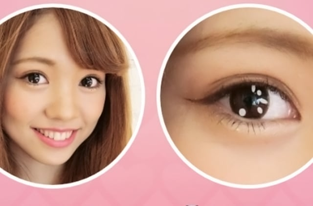 Les lentilles manga, pour avoir les yeux qui brillent comme une héroïne de shojo (ou presque)