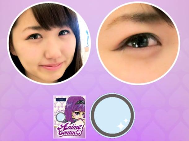 lentilles-manga