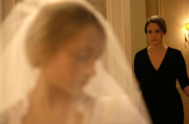 Le mariage des enfants dénoncé par l'actrice belge Marie Gillain dans un spot de sensibilisation efficace