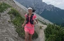 Mira Rai, coureuse népalaise, encourage les jeunes filles à se mettre au running