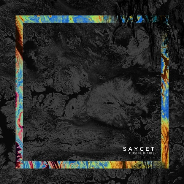 mirage-b-side-saycet-album-cover