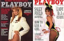 Playboy arrête les photos de nu intégral : la fin d'une époque