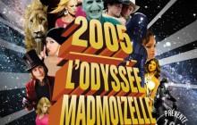 Participe à la playlist de la #Grosse Teuf n°4 – L'Odyssée madmoiZelle